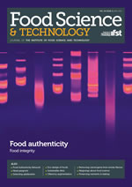 Food Science and Technology Magazine