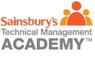 Sainsbury's Technical Management Academy -  sponsor of Ecotrophelia UK 2016