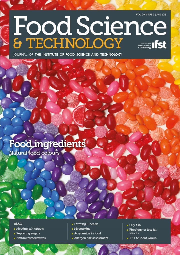 Food Science free quality articles