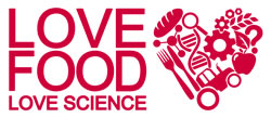 Love food Love Science