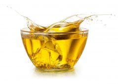 Fats and oils: emulsification   IFST